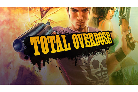 Total Overdose - Download - Free GoG PC Games