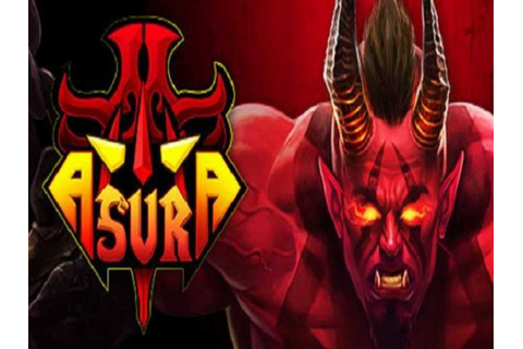 Asura Game | SKIDROW GAMING ARENA