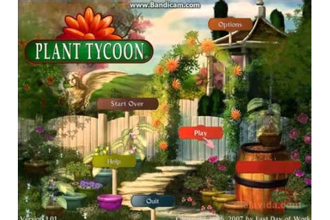 how to donload plant tycoon pc full version - YouTube