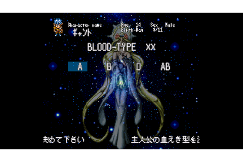 Traverse - Starlight & Prairie (Japan) ROM Download
