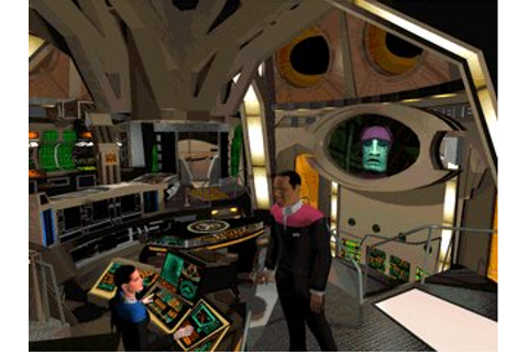 Download Star Trek: Deep Space Nine - Harbinger - My ...