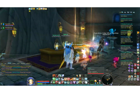 Aion: The Tower of Eternity Download Game | GameFabrique