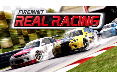 Real Racing for iPhone - Download
