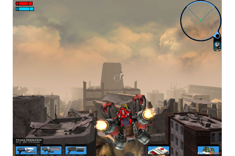 Tribes Vengeance Full Game Download Download Free PC Game