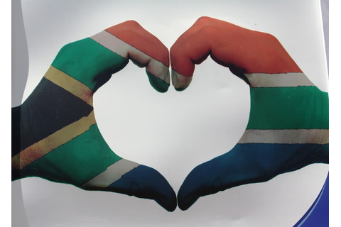 5 South African National Symbols and what they mean