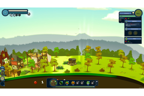 Buy REUS PC Game | Download