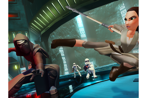 This Disney video game is so addictive for 'Star Wars ...