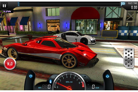 CSR Racing iPhone Cheats - GameRevolution