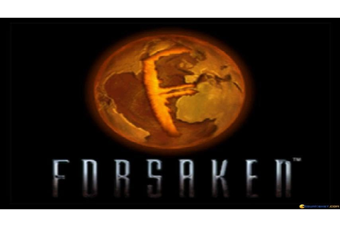 Forsaken gameplay (PC Game, 1998) - YouTube