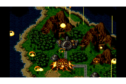 Chrono Trigger - Tai game | Download game Nhập vai - RPG