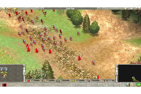 Empire Earth: The Art of Conquest Download | GameFabrique