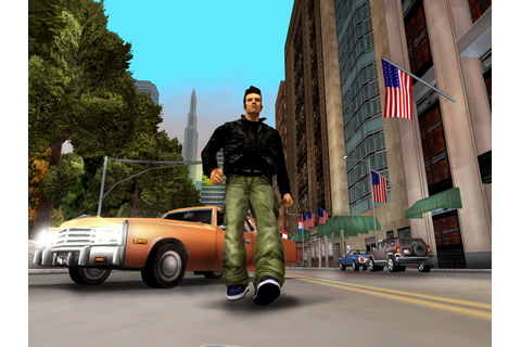 Grand Theft Auto III on Steam