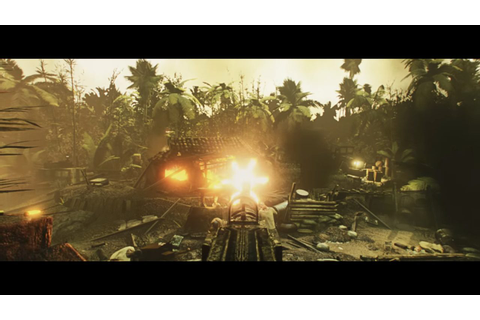 'Apocalypse Now' Game Director: We're Making a Game for ...
