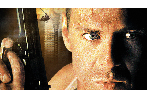 Die Hard Trilogy HD Wallpaper | Background Image ...