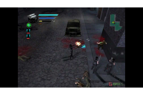 Underworld: The Eternal War - Gameplay PS2 HD 720P - YouTube