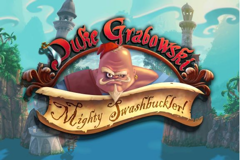 Duke Grabowski, Mighty Swashbuckler Free Download « IGGGAMES