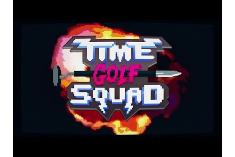 Steam Community :: Time Golf Squad