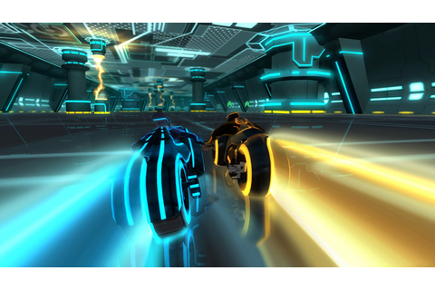 Amazon.com: TRON: Evolution - Battle Grids - Nintendo Wii ...