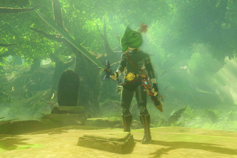 The Legend of Zelda: Breath of the Wild guide and ...