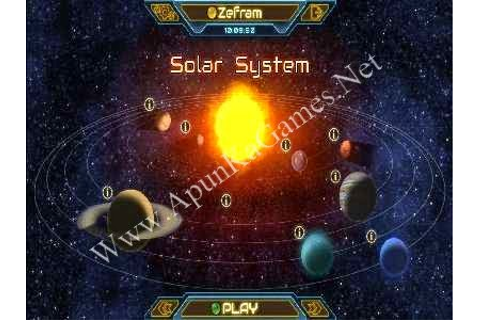 Space Warp - PC Game Download Free Full Version