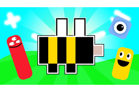 Building Animals with Numberblocks (Dragonbox Game) - YouTube