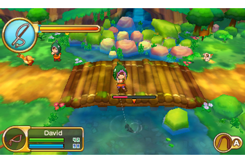Fantasy Life | Nintendo Official UK Store