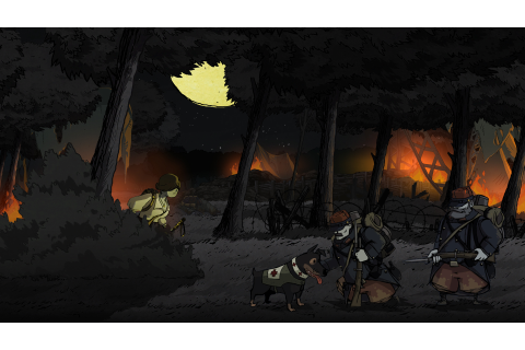 Valiant Hearts: The Great War™ / Soldats Inconnus ...