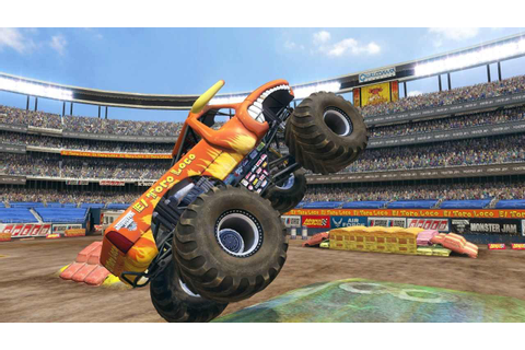 Monster Jam Download Free Full Game | Speed-New