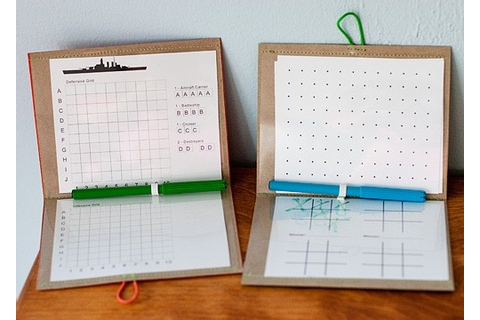 28 best images about Pencil and paper games on Pinterest ...