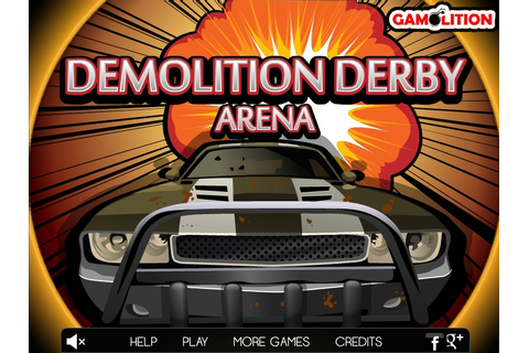 Demolition Derby Arena Hacked (Cheats) - Hacked Free Games