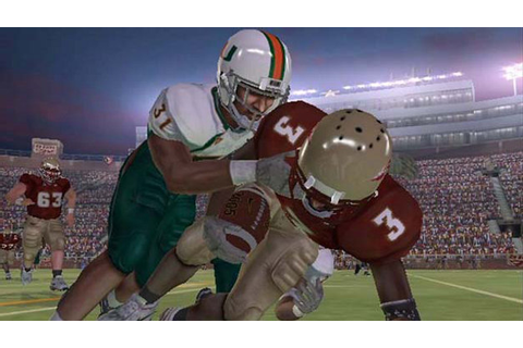 NCAA Football 06 Game | PS2 - PlayStation