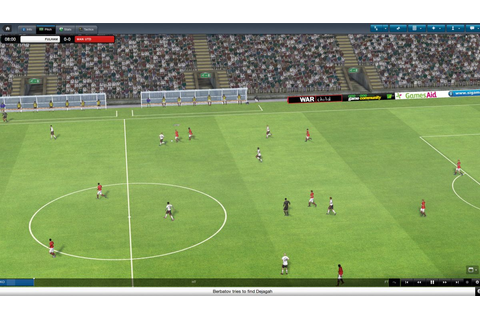 Football Manager 2014 review | PC Gamer