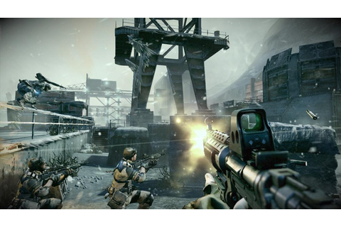 WR: Killzone 3 (PS3) | Game Usagi