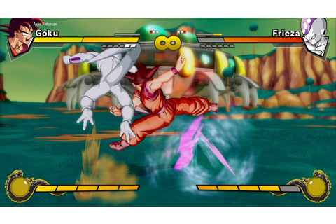 dragon ball z saga pc game - Download Games | Free Games ...