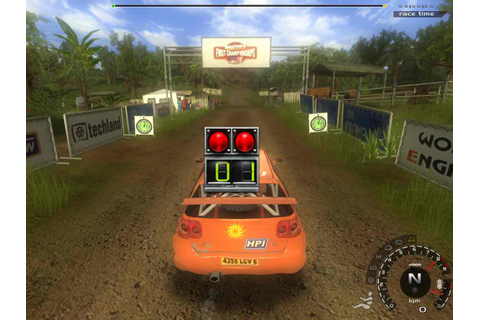Download FREE Xpand Rally Xtreme 2 PC Game Full Version