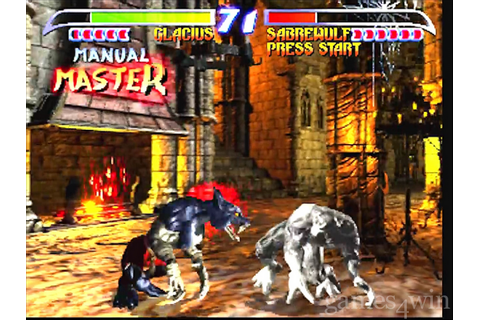 Killer Instinct 2 Download on Games4Win