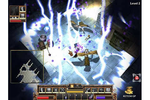 FATE: Undiscovered Realms Free Download « IGGGAMES