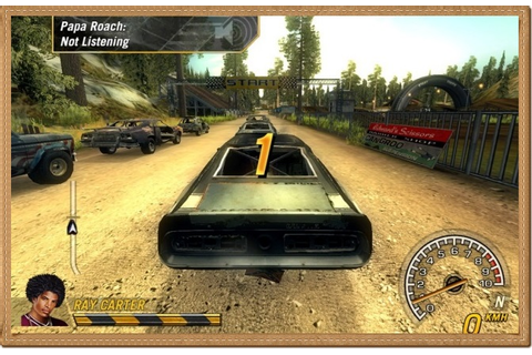FlatOut 2 PC Free Download Classic Racing Game Full Version
