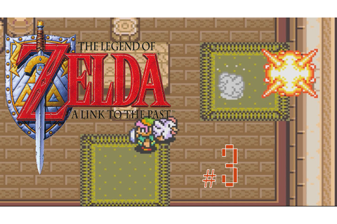 The Legend of Zelda: A Link to the Past & Four Swords ...