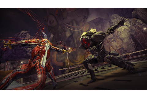 Warframe: New Content Update For 2015. | Game, Complain ...
