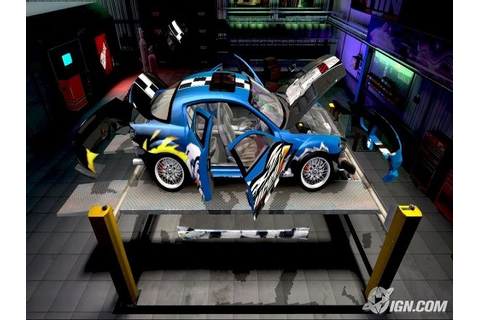 Juiced 2 Hot Import Nights Game Free Download - GAMES AND ...