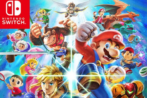 Super Smash Bros. Ultimate Review - A Smashing Good Time ...