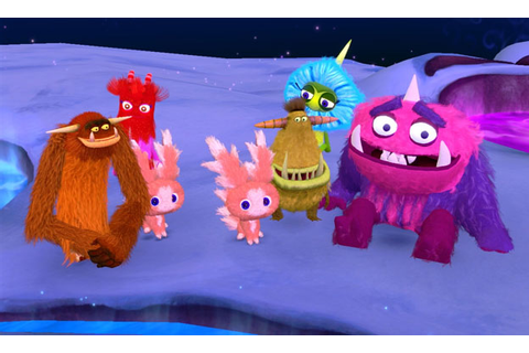 Sesame Street: Once Upon a Monster Review for Xbox 360 ...