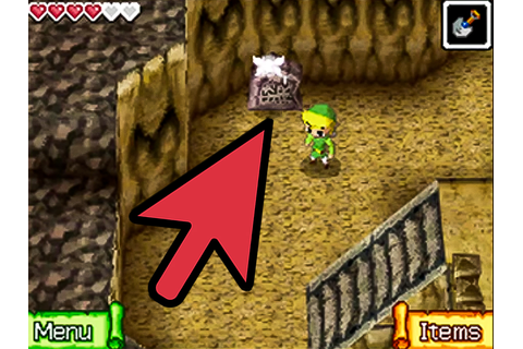 How to Beat Dongorongo in the Legend of Zelda: Phantom ...