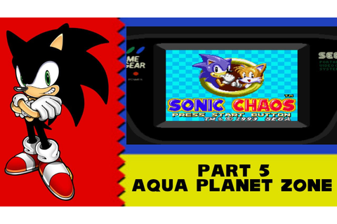 Sonic Chaos Game Gear | www.pixshark.com - Images ...