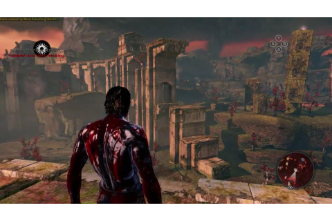 Legacy of Kain: Dead Sun [Cancelled - PS3, Xbox 360, PC ...