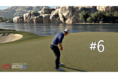 The Golf Club 2019 Career Mode Part 6 - Summit ...