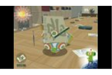 We Love Katamari (2005 video game)