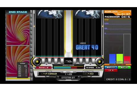 [Beatmania IIDX 23th COPULA] quick master (reform version ...