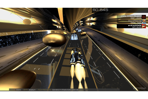 Audiosurf 2 Review (PC)